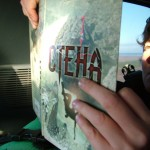 Катюня читает про альпинистов и едет в поход
